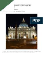150 Razões Porque Me Tornei Um Católico – Blog Rainha Da Paz