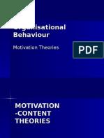 Slides on Motivation