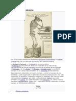 Anatomía Humana Introduction