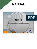Sigis - Manual