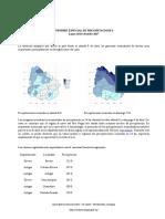 Informe Especial Lluvias 8 y 9 de Abril