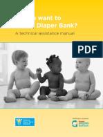 TA 15 NDBN Diaper Bank Manual