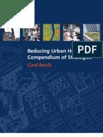 Reducing Urban Heat Islands