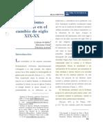 44032009 Periodismo Femenino Cambio Siglo
