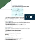 1. Angulos Paralelas Secantes - Sistemas Rad Sexa - Triang Rectan