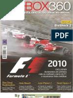 Revista Oficial XBOX - Edição 40