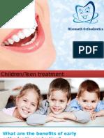 ChildrensTeen-Dental-Car-7462609.ppsx