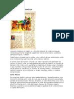 Poesia Medieval Española