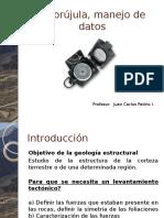 UNIDAD I Geologia Estructural (1)