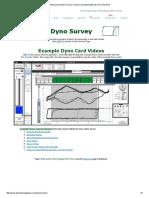 Oilfield Dynamometer Surveys_ Pump Card Interpretation & How They Work