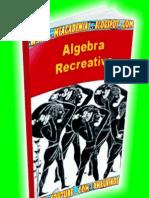 Algebra Recreativa de YACOK Perelman