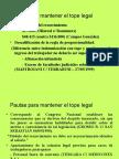 Extincion Contrato y Consecuencias Indemnizatorias