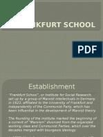 Frankfurt School Ppt 17