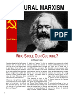 Cultural Marxism - Who Stole Our Culture? by William s. Lind-6
