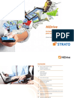 Strato Hidrive Infobooklet