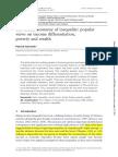 Sachweh - The Moral Economy of Inequality