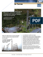 Tower Testing Brochure S