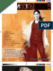 Revista Convicción Num01