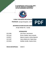 Informe Proc Industrial