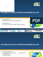 50 MW SECI Rooftop Tender for CPWD Under RESCO Model (1) | Solar