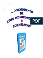 12- Aire Acondicionado Mantenimiento Basico