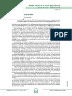 Acuerdo24enero2017PlanEstrategicoLenguas
