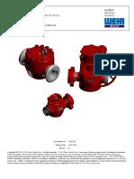 2P36784 Plug Valve