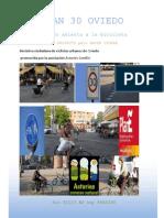 Propuesta Plan 30 Oviedo