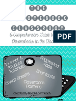 The Chrome Book Classroom