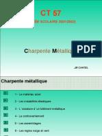 Charpente Métallique