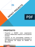 Impact Projects
