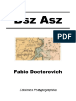 Doctorovich, Fabio -Bsz Asz