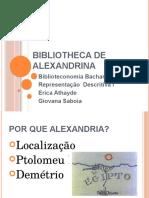 TEXTO2_Bibliotheca de Alexandrina