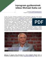 Michael Salla És David Wilcock Történelmi Közös Interjúja