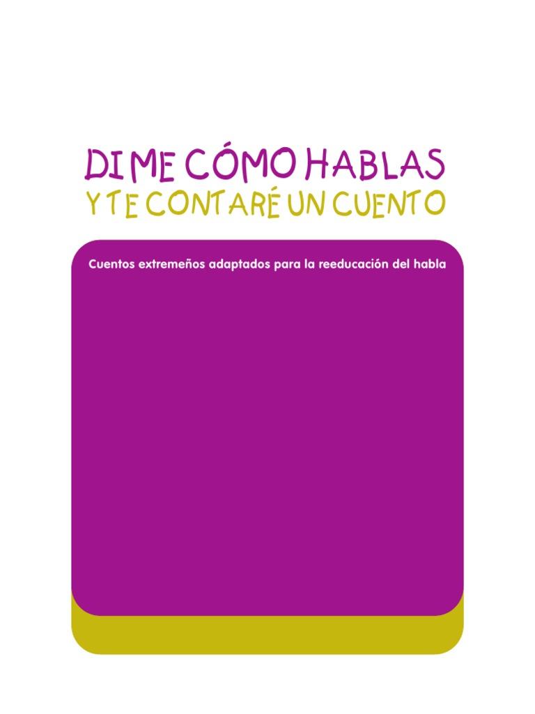 pdfAdquisición Lingüística Libro De Fonologicos Cuentos lF1TcKJ