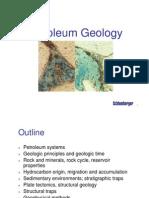 Petroleum Geology