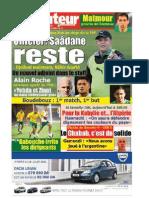 LE BUTEUR PDF du 18/07/2010