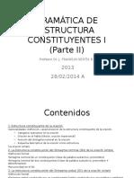 Gramática Cognitiva I Recursividad y Estructura Constituyente (1).ppt