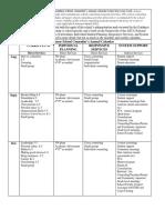 es counselor annual calendar