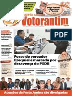 Gazeta de Votorantim, Edição 213