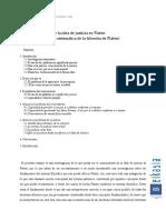 - David C. Sarro - El Conocimiento de la Idea de Justicia en Platón.pdf
