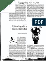 Historiografia y Postmodernidad.pdf