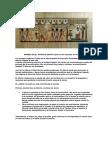 Momias en El Antiguo Egipto