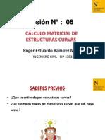 Sesion Clase 06 - Estruct. Curvas