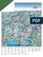 Publication Greater Montréals Aerospace Industry Map 2012
