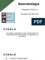 Stable neonatología