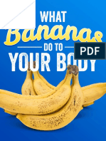 What Bananas Do to Your Body 0317