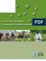 Community Garden Resource Manual