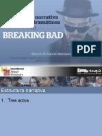 estrcutura de Breaking Bad.pptx