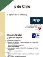 Vinos de Chile .ppt